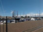 Jachthaven Willemsoord