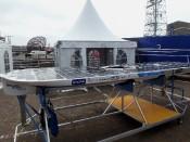 Solarboot TU Delft