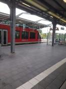 Rendsburg trein