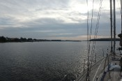 Van Svendborg naar Nyborg
