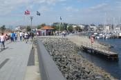 Heiligenhafen jachthaven
