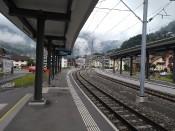 Afscheid Engelberg